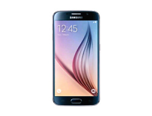 Galaxy S6 64GB factory unlocked works perfectly in excellent