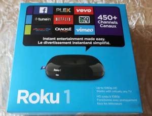 Roku box