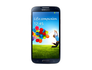 Galaxy S4 16GB factory unlocked works perfectly in