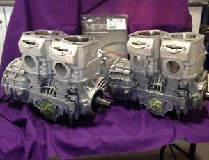 Aftermarket Skidoo Shortblock Engines