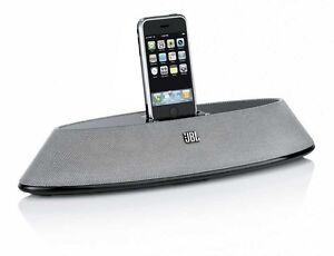JBL on Stage 200iD iPod Speaker Dock