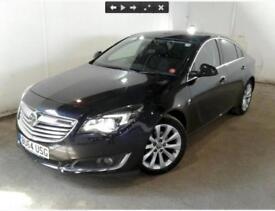 TOP SPEC 2014 64 Vauxhall Insignia 2.0 140ps DIESEL - ELITE NAV - 1 OWNER £0 TAX