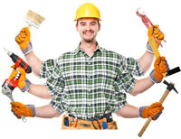 Maintenance Person required for Rental Homes