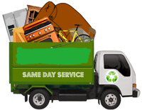 Garbage/Trash/Junk Removal Services