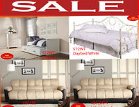 lounge furniture, bed sofas, cheap couches, futons, sales now