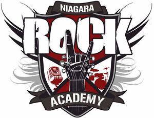 Niagara Rock Academy is a performance based music school that pr