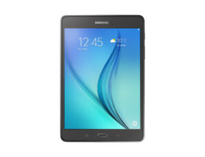 "Tablette Galaxy Tab A 8.0"" 16GB Samsung ( SM-T350NZAAXAC )"