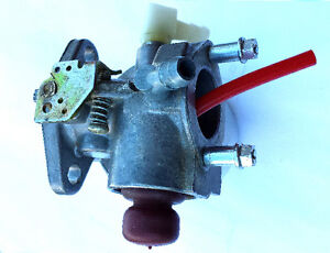 Carburetor for 4 stroke engine Cambridge Kitchener Area image 1