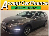 Ford Mondeo 2.0TDCi 140 2011MY Titanium FROM £38 PER WEEK.