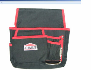 JobMate Roofers Hammer & Nail Bag - NEW - $5.00