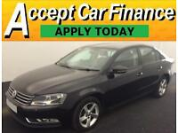 Volkswagen Passat 2.0TDI ( 140ps ) FROM £36 PER WEEK.
