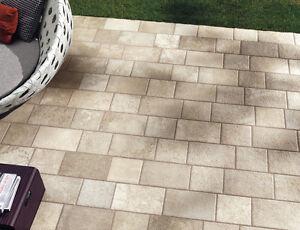 Piastrelle pavimento esterno panaria gres porcellanato for Pavimento esterno antiscivolo