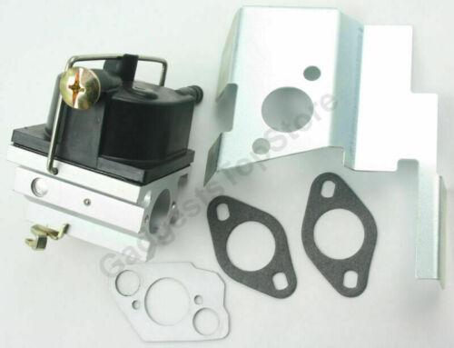 1 Stück Vergaserdichtung Metall Gummi passend Loncin LC1P65 FA