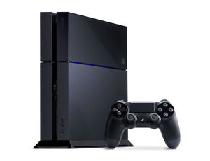 New Sony PS4 Playstation 4 500GB Console + NHL 15 Game