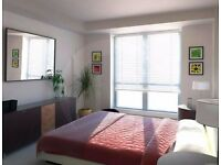 HUGE, BRIGHT DOUBLE BEDROOM RIGHT NEXT TO HOMERTON OVERGROUND STATION!!! 145PW!!!