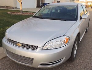 REDUCED: 2013 Chevrolet Impala LS, 3.6L in excellent condition