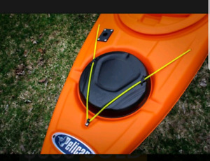 Pelican Kayaks | Kijiji in Barrie  - Buy, Sell & Save with