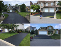 Asphalt Sealing/Coating Residential or Commercial