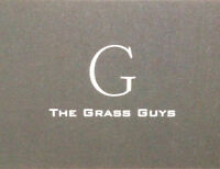 The Grass Guys ***COMPETITIVE RATES FOR THE BEST LAWN CARE***