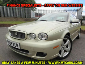 2009 Jaguar X-TYPE 2.0D SE - KMT Cars