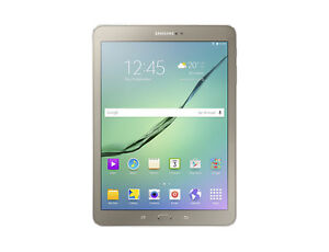 Like new Galaxy Tab S2 Gold 9.7 inches