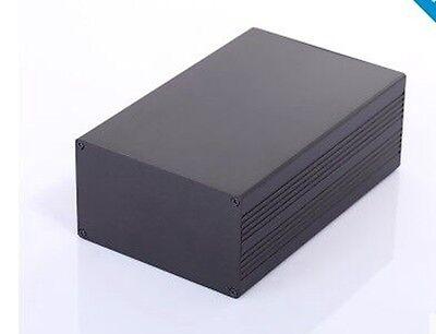 DIY Aluminum Project Box Enclosure Electronic Instrument Case for PCB 165x127x75