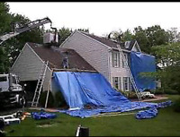 Don't wait until it's too late. Update your roof today