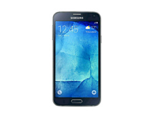 Galaxy S5 Neo 16GB Factory Unlocked works perfectly in good con