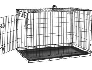 Dog Crate *Perfect Condition*