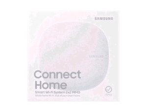 Samsung Connect Wifi