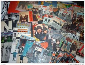 The Beatles Vinyls West Island Greater Montréal image 1