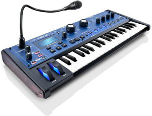 MiniNova Synthesizer with Vocal Effects