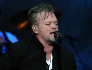 John Mellencamp- FRONT ROW FLOORS- TC Centre, Oshawa- Oct. 6
