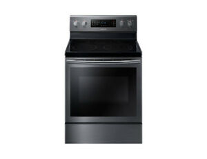 Samsung Stainless Steel Stove (Brand New)