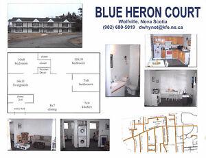 Blue Heron Court