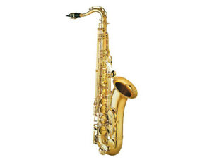 Excellent Condition Jupiter 789GN Tenor Saxophone for Jazz Class