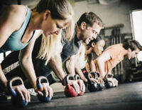 FRST Fitness - Join our health community today!