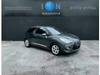 2013 Citroen DS3 1.6 E-HDI DSTYLE *Immaculate, Free Tax* Hatchback Diesel Manual