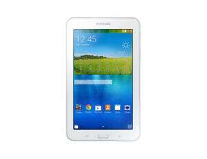 "New Samsung Galaxy Tablet E Lite 7"" 8GB, 2M Camera (Sealed)"