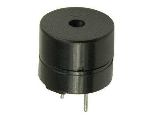 One 5V Active Buzzer 12mm