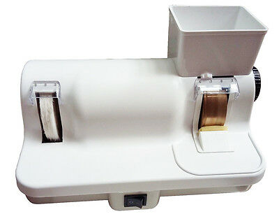 110v Optical Hand Edge-grinder Eyeglasses Lens Hand Edger And Polisher 153016