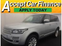 Land Rover Range Rover Vogue SE FROM £260 PER WEEK!