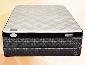 Leisure Sleep Mattress (Premium Collection) for only