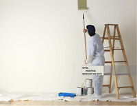 Professional Residential Home Interior Painting Rooms or Ceiling