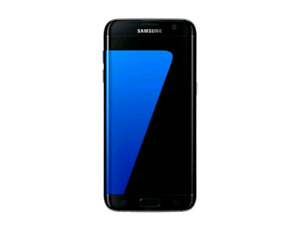 Galaxy S7 32GB smartphone factory unlocked works perfectly