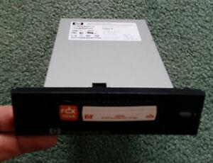 HP StorageWorks RDX1000 Internal USB Backup Drive (w/ 1TB tapes)