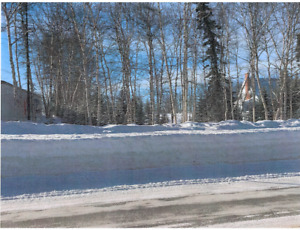 Land for sale on the North Side of Happy Valley - Goose Bay, NL