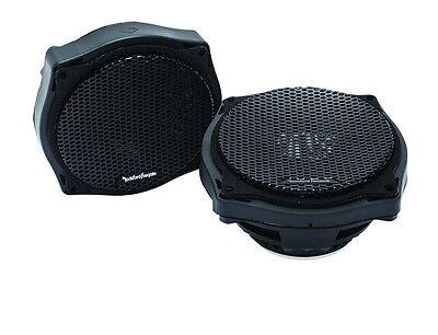 """Rockford Fosgate TMS6SG 6.5"""" Fairing Speakers Harley Davidson Street Glide"""