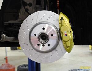 2005 BMW 3-Series OEM Brake Parts, Pads, Rotors, Calipers