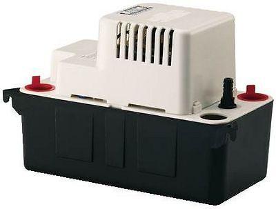 Little Giant Condensate Pump Vcma-20uls230v